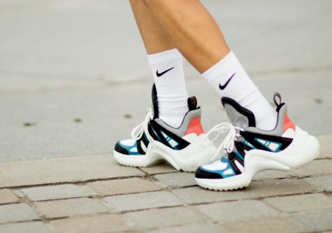 giày thể thao - ELLE man5