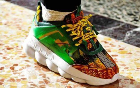 giày thể thao- elle man0110