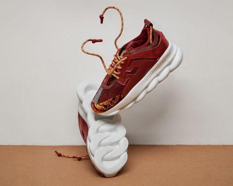 giày thể thao- elle man150