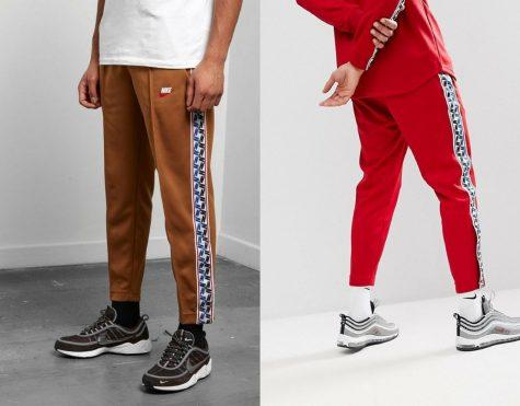 quan ke soc - Nike - elle man 7