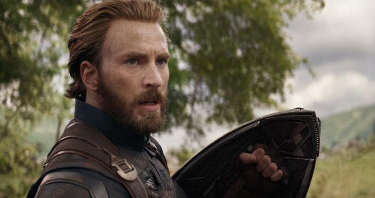 Avengers: Infinity War elle man 78