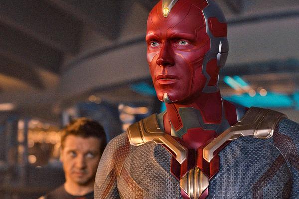 Avengers: Infinity War elle man 900