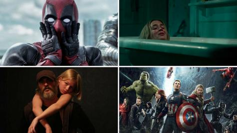 Dự đoán 10 bộ phim điện ảnh 2018 xuất sắc nhất (Phần 2)