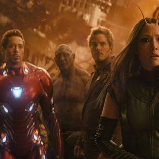11 câu hỏi lớn đọng lại sau phim Avengers: Infinity War