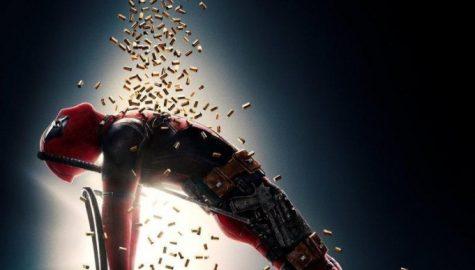 Phim chiếu rạp tháng 5/2018: Deadpool trở lại