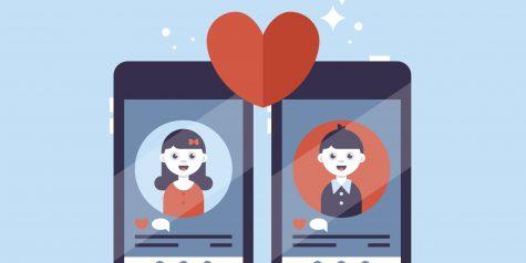 Công ty Facebook ra mắt ứng dụng hẹn hò mới