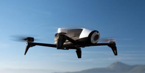 3 mẫu máy quay drone đang thịnh hành trên thị trường 2018