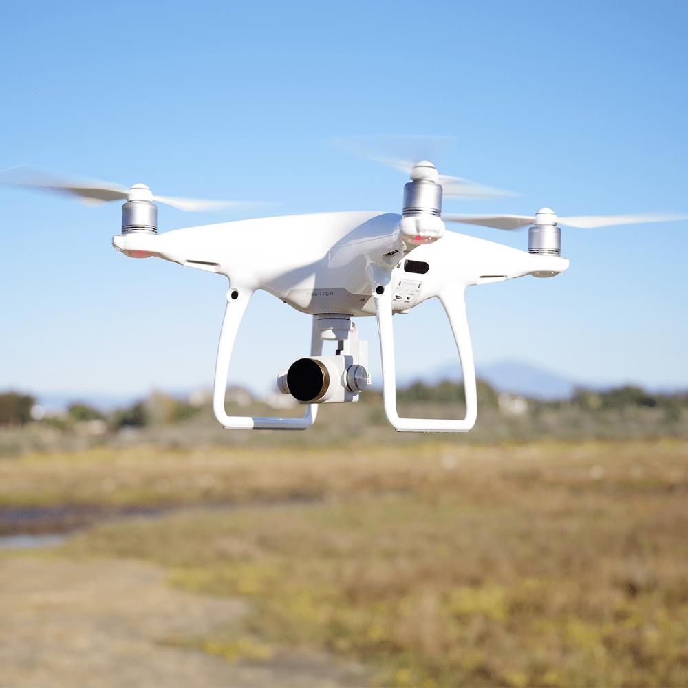 máy quay drone elle man 1342