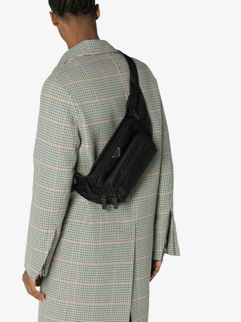 thuong hieu thoi trang - nylon belt bag - elle man 11