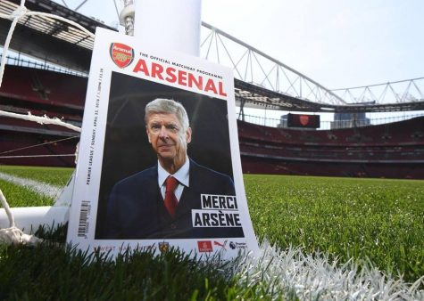 Arsene Wenger: Khi tình yêu là thứ duy nhất tồn tại