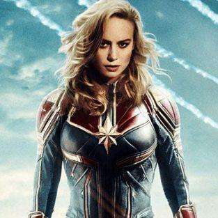 Captain Marvel: Siêu anh hùng mạnh nhất của vũ trụ điện ảnh Marvel?
