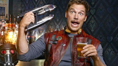 Liệu Star-Lord có phải là kẻ tội đồ thật sự trong phim Avengers: Infinity War?