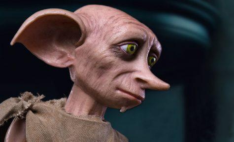 Tác giả Harry Potter xin lỗi người hâm mộ vì sự hy sinh của Dobby