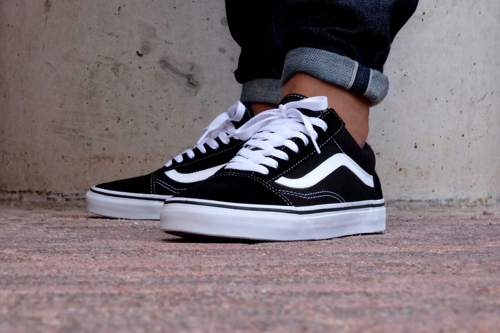 giày thể thao - ELLE MAN 134