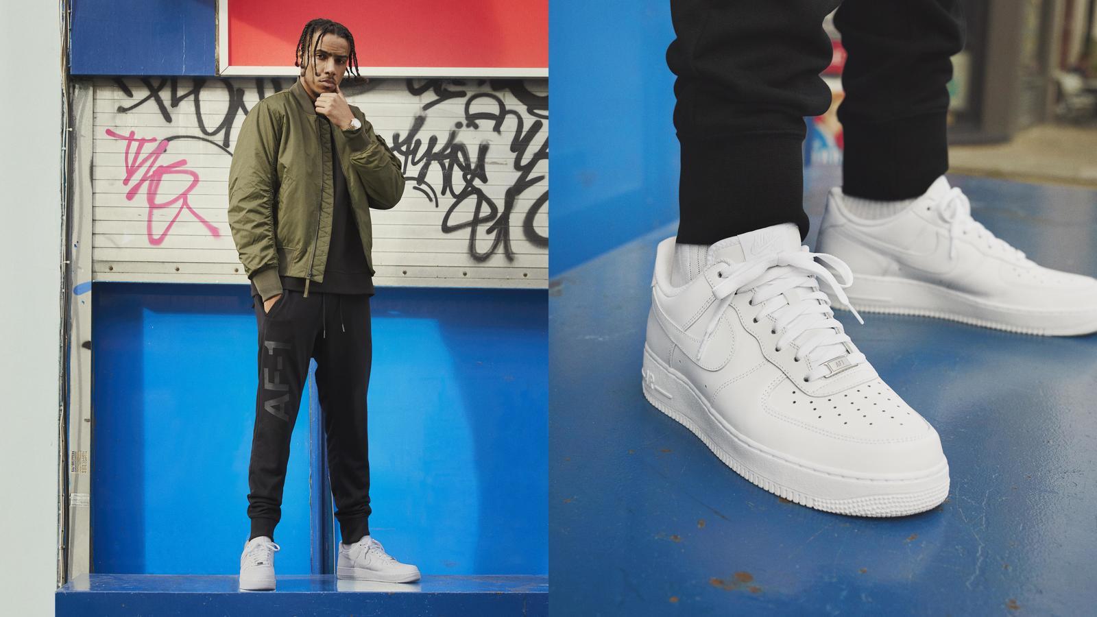 giày thể thao- NF1- ELLE Man