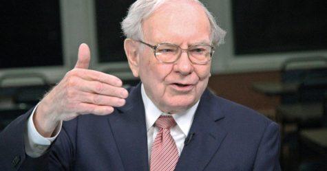 Warren Buffett và thói quen đọc sách để tạo nên thành công