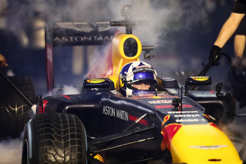 giai dua F1 - david coulthard - elle man 4