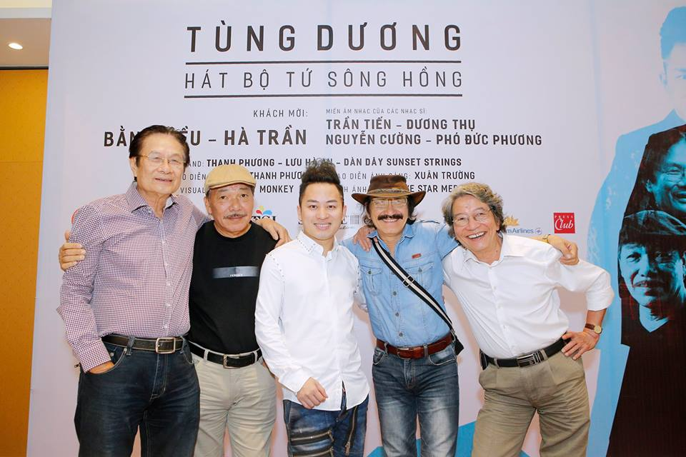 Live concert Tung Duong (4)