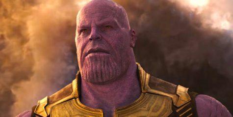 Nhiều người xem The Avengers 3 ủng hộ lý tưởng của Thanos