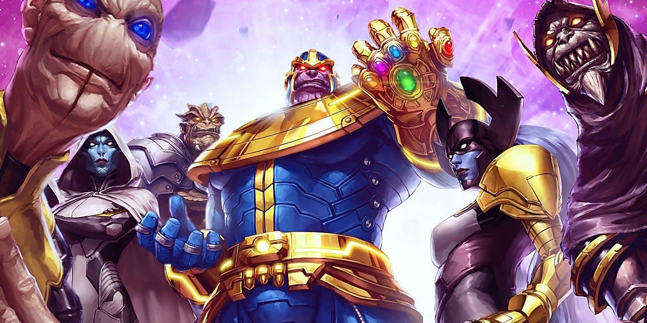 Người xem The Avengers 3 ủng hộ lý tưởng của Thanos