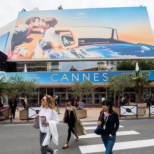 Liên hoan phim Cannes lại nóng với chủ đề bê bối tình dục và bất bình đẳng giới