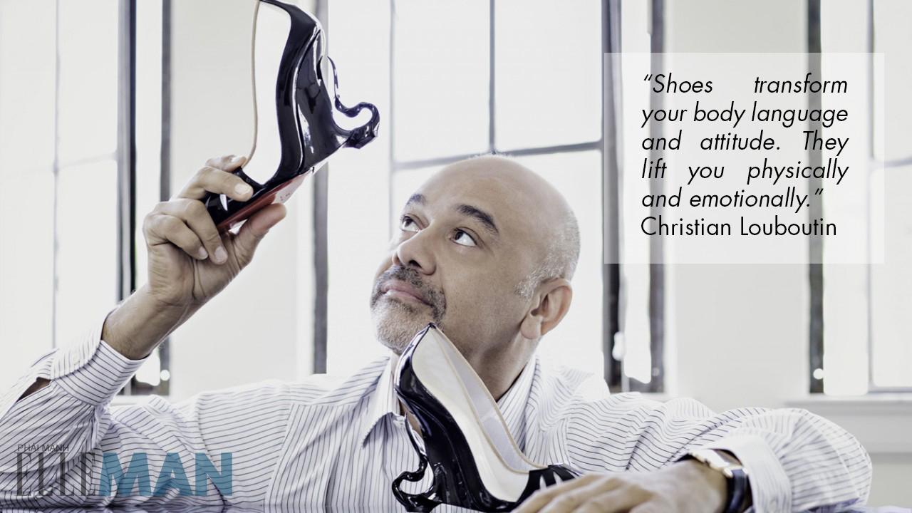 câu nói hay thời trang nam giới 1 - elleman