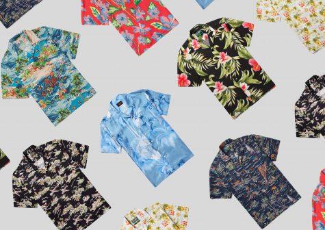 ELLE Man Style Calendar: Diện sơ-mi phong cách Hawaii sao cho đúng chất Hè?
