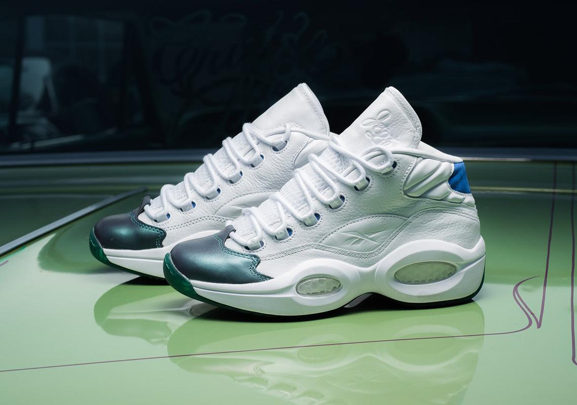 giày thể thao - ELLE man 7