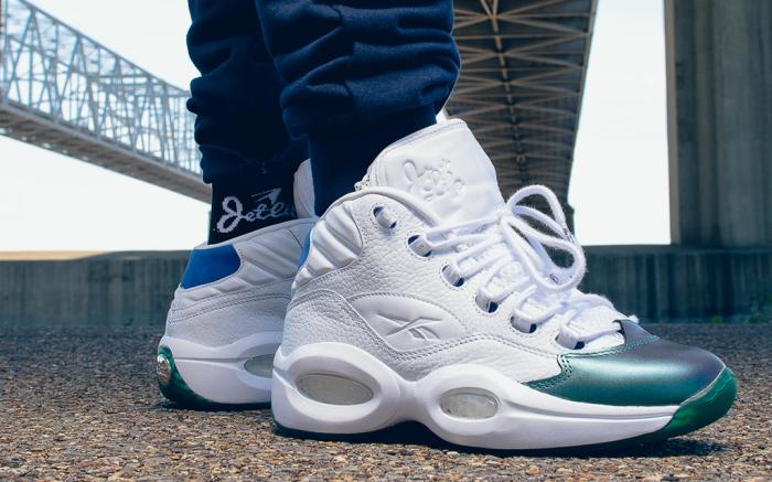 giày thể thao - ELLE man1346