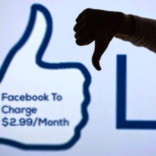 Vì sao mạng xã hội Facebook không bao giờ thu phí thành viên?
