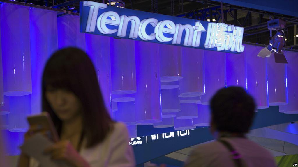 Công ty công nghệ của Trung Quốc dẫn đầu thị trường game