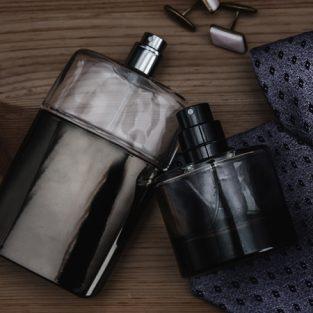 Cách chọn mùi nước hoa nam tiết lộ điều gì về tính cách chúng ta?