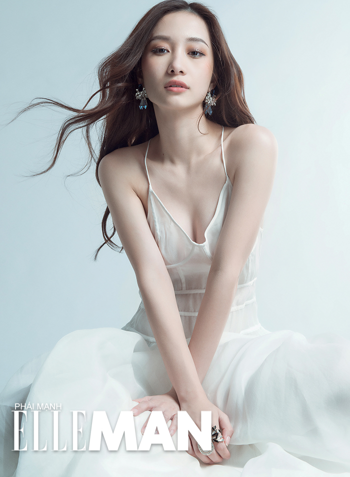 jun vu - elle man 1