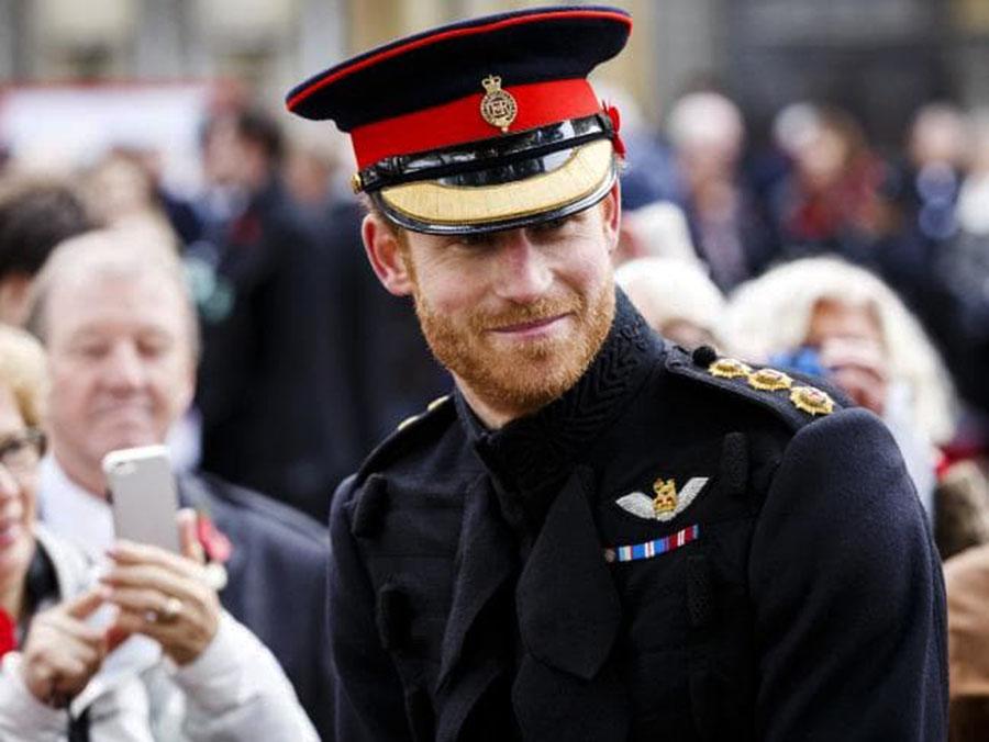 đám cười hoàng gia Anh elle man 2