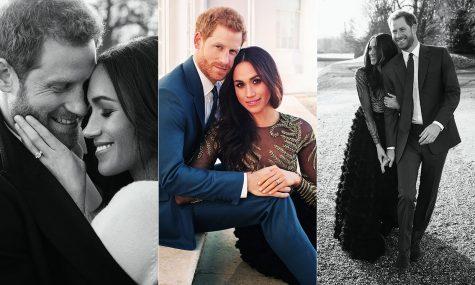 Hoàng tử Harry sẽ mặc gì trong đám cưới hoàng gia?