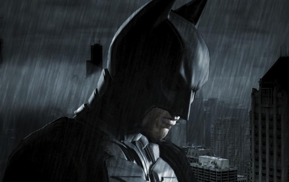 Vì sao các thành phố không cần hiệp sĩ bóng đêm?