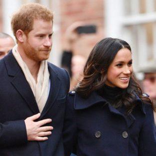 Ngắm nhìn phong cách thời trang từ hoàng tử Harry