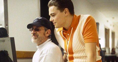 """Cặp bài trùng Leonardo DiCaprio và Steven Spielberg có thể """"trở lại bên nhau"""""""