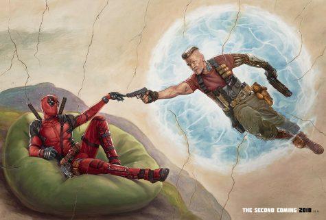 Bạn biết gì về siêu anh hùng Cable của Deadpool 2?