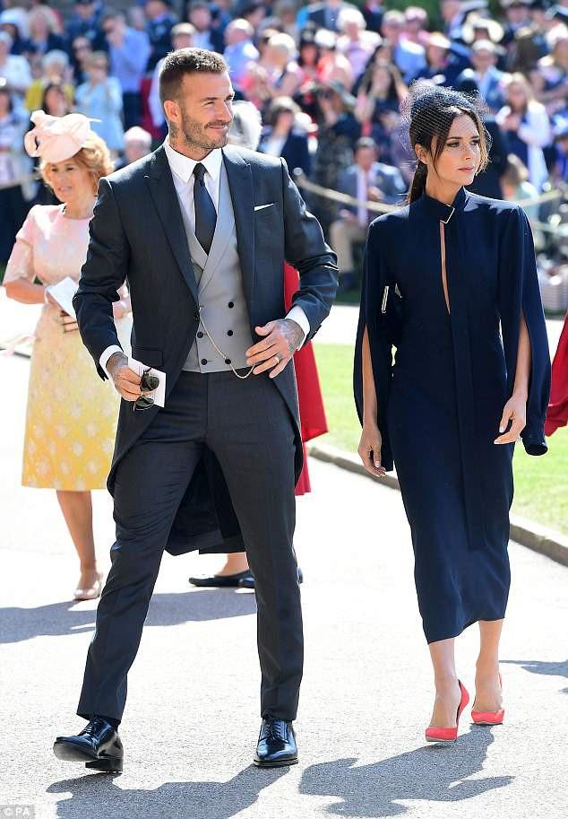 đám cưới hoàng gia r elle man