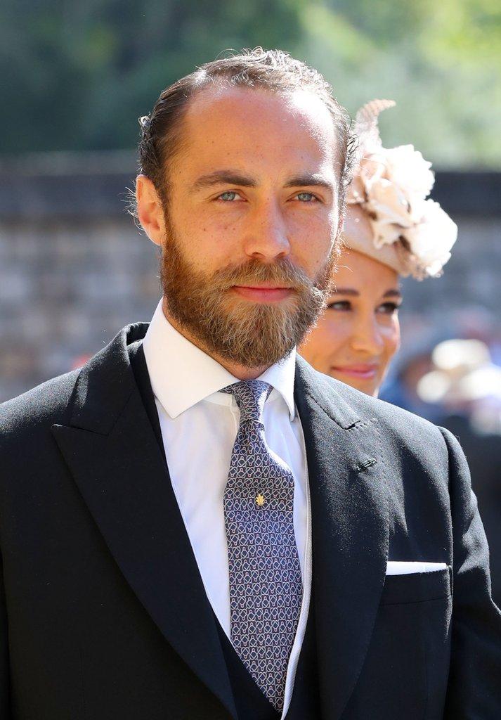 đám cưới hoàng gia anh elle man q