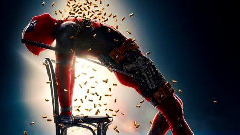 Deadpool 2 soán ngôi thống trị phòng vé của Infinity War