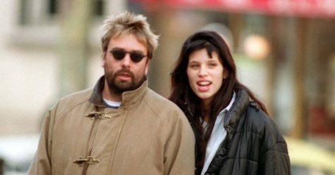 Đạo diễn Luc Besson bị cáo buộc quấy rối tình dục