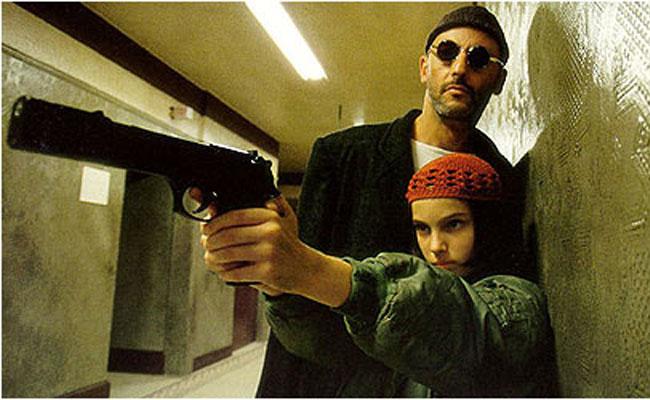 Bộ phim Leon: The Professonal được lấy cảm hứng từ mối tình của ông.