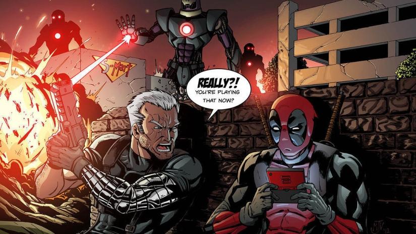 X-Force: Hướng đi tiếp theo của dòng phim siêu anh hùng