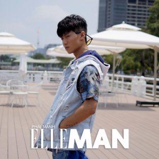 ELLE Man Style Calendar: Cảm hứng du lịch mùa Hè