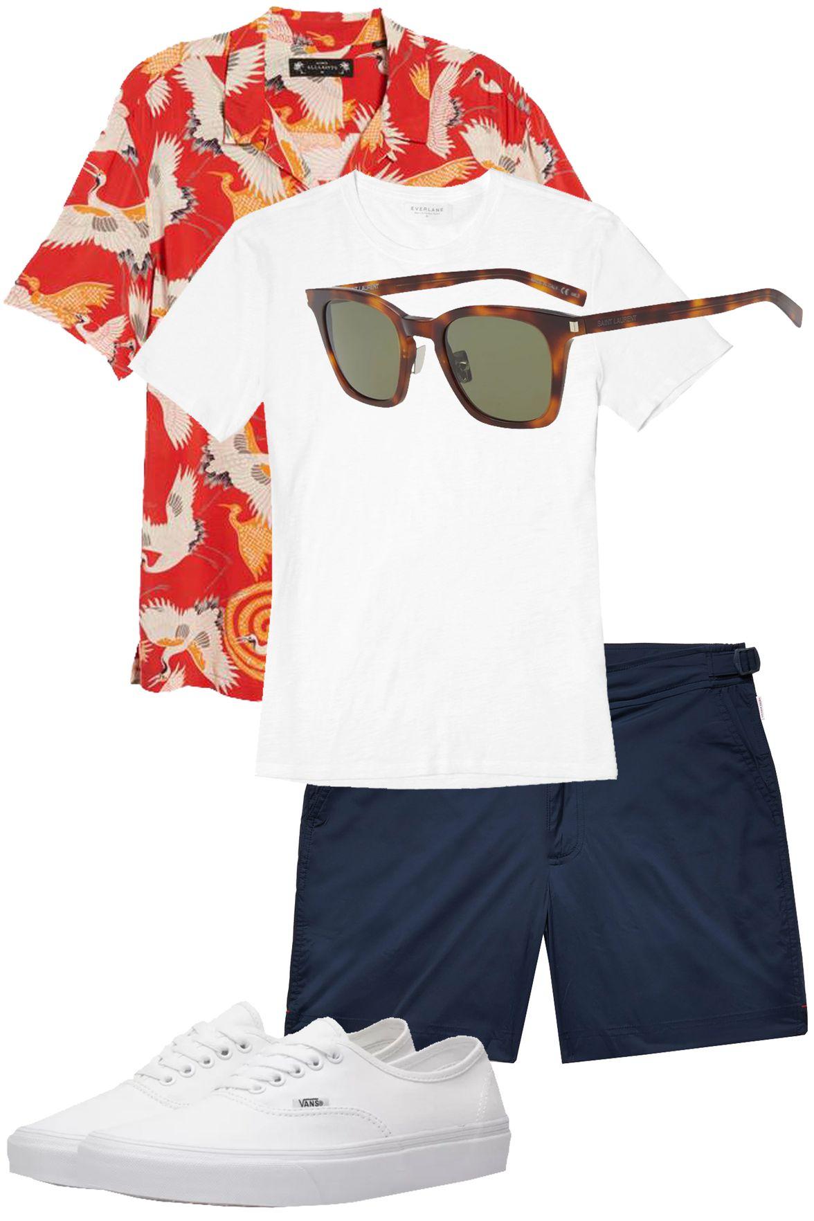 thời trang mùa hè elleman 1