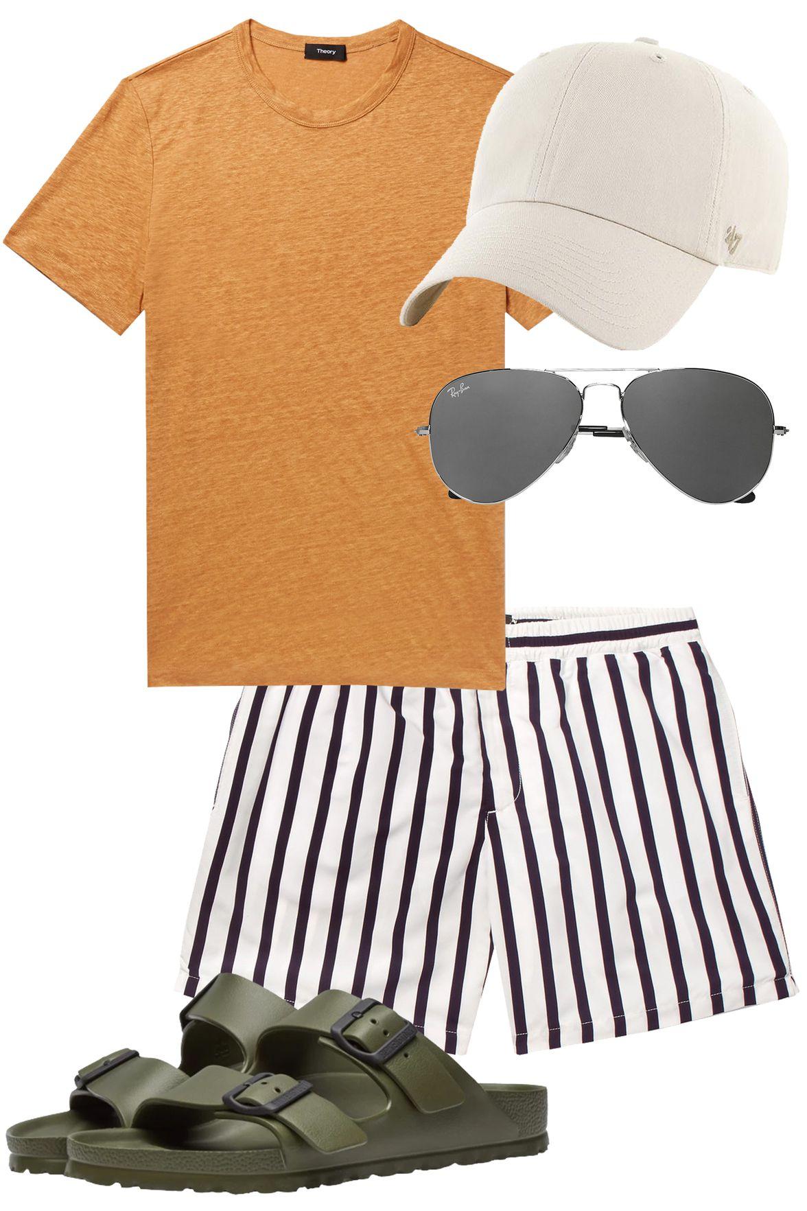 thời trang mùa hè elleman 2