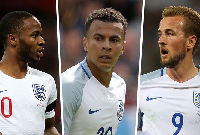 World Cup 2018 - ELLE Man - 1