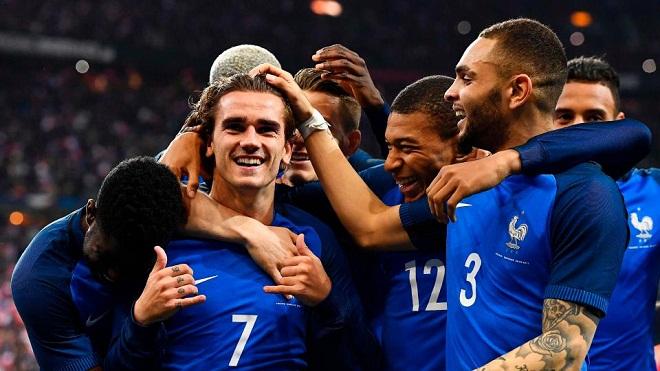 World Cup 2018 - ELLE Man - 2